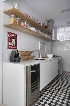 SAMBAIBA ARQUITETURA | Apartamento Alto Leblon