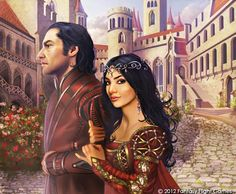 Dorne - A Wiki of Ice and Fire