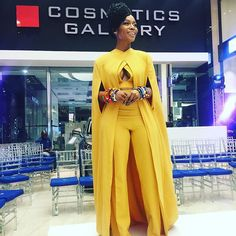 Customized women high waist straight pants by African Attire, African Wear, African Dress, African Fashion, Look Fashion, Autumn Fashion, Fashion Outfits, Womens Fashion, Moda Afro