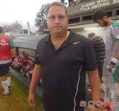 ONZE!FUTEBOL : Panambi, com o técnico Lúcio Collet, mostra aos gr...