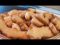 Быстрое постное печенье. Очень вкусно! - YouTube
