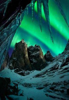 Under the Lights (by Marc Adamus)