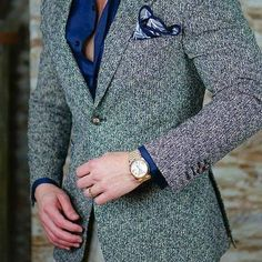 Is it timely for this texture?    #mensweardaily #mensweardaily #instafashion #fashionaddict #mensfashion #fashiongram #instastyle #classicstyle #menswear #mensfashion #menstyle #mensfashionpost #mfm
