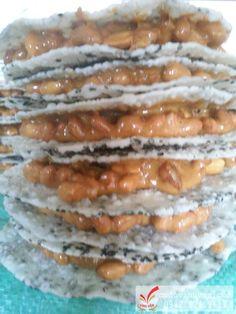 Kẹo thơm chính hiệu Hà Tĩnh, giòn ngon, bánh kẹo dày và đặc ruột. Mua kẹo chính gốc Hà Tĩnh tại lò Cu Đơ Vĩnh Vân: 0968 352 576