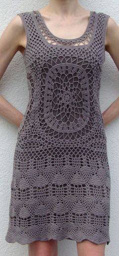 Fashion Nova Jaded Dress by Crochet Patterns For Dresses Of Ladies other Swimming Dress Fashion Show your Dress Fashion From Beau Crochet, Crochet Lace, Crochet Tunic, Freeform Crochet, Crochet Tops, Crochet Motifs, Crochet Patterns, Fashion Dress Up Games, Dress Fashion