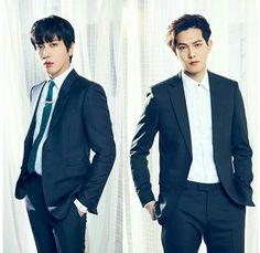 YH + JH