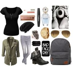 """""""Radioactive - Imagine Dragons"""" by awesome135 on Polyvore"""