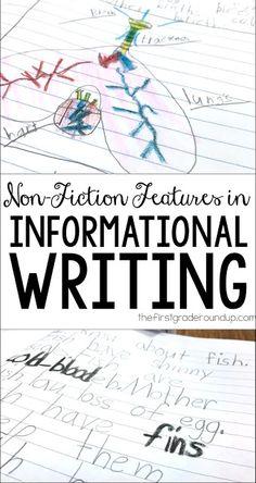Writers' Workshop: Non-Fiction |