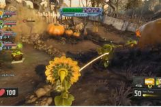 'Plants vs. Zombies: Garden Warfare' is the plant-based shooter we've all been waitingfor Call of Duty: Modern Gardening
