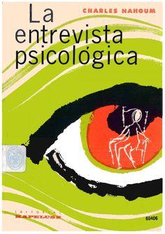 La entrevista psicologica pdf Muy buen libro para quienes se inician en la terapia psicológica.