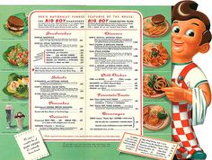 Beloved picture menu...     (oh boy big boy! by x-ray delta one, via Flickr)