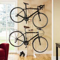 Saris Cycle Racks Hottie Bike Storage Rack | Backcountry.com