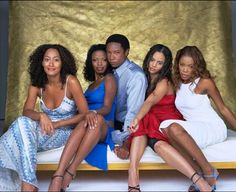 girlfriends/cast/images - Google Search