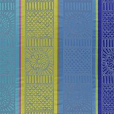 kasida - ocean fabric | Designers Guild