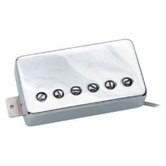 Seymour Duncan SH-4 JB Model Pickup Nickel From heavy blues to heavy metal the SH-4 JB Model from legendary manufacturer Seymour Duncan boasts tones from warm to raw rock n roll. This pickup comes with a nickel cover. (Barcode EAN=080031500108 http://www.MightGet.com/january-2017-11/seymour-duncan-sh-4-jb-model-pickup-nickel.asp