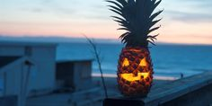 Check out a Halloween Special here at the Hotel Marisol Coronado!