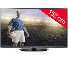 Ecran Plasma Pixmania promo téléviseur, achat LG Ecran plasma 60PN6500 prix promo Pixmania 1 128,14 € TTC