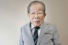 Consejos de vida del Dr. Hinohara Shigeaki, del Japón.