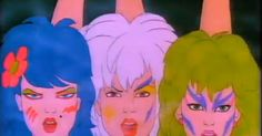 'Jem and the Holograms' Movie Has Truly Outrageous Crowdsourcing Twist
