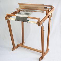 Fold & Go 20 Rigid Heddle Loom by OakeandAshe on Etsy