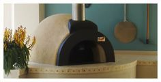 Alfresco Midi™ Wood Fired Pizza Oven - really like this!