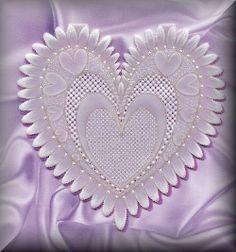 Marry G.Kerr's FREE parchment patterns