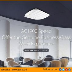 Check out #TP-Link AC1200 Wireless Dual Band Gigabit Ceiling Mount Access Point that combines the next generation 802.11ac WiFi. It supports Centralized Management, Captive Portal, and Multi-SSID. To buy visit Genx Systems:  Free shipping across #UAE  #netgear #switch #accesspoint #insight #lan #wifi #office #smb #pmi #innovation #app #smartoffice #networking #network #tplink #homenetwork #internet #tech #gadget #mount Smart Office, Tp Link, Home Network, Uae, Gadget, Portal, Wifi, Innovation, Insight