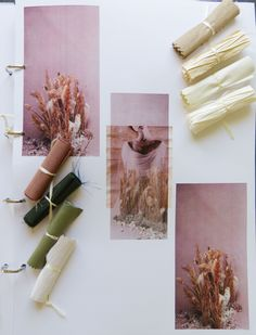 Fabric board by Kerasia Chloridou