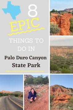 Road Trip To Colorado, Texas Roadtrip, Texas Travel, Vacation Destinations, Vacation Ideas, Canyon Texas, Adventurous Things To Do, Jet Plane, 50 States