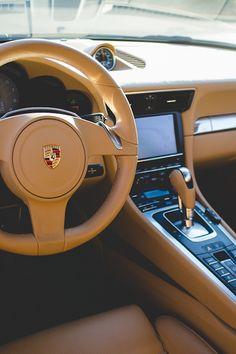 lightexpo:  911 Interior