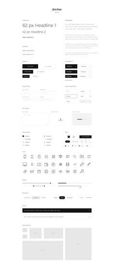 First Order UI/UX Tool  Meet new UI/UX Kit from Craftwork Team – simple, elegant and strict, with it's own clean style. This is  tool designed to create ultralight Landing Pages.  Download free sample to see all the advantages of using this UI/UX Tool!  Basic knowledge of Photoshop, Sketch or Figma is required. Images are not included into source files.  If you want to feature this freebie on your website, you should use our download link. Uploading files to your websites is forbidden…