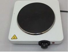 Hot cooking plate #single portable #electric cooking hob cooker #stove 15oow new,  View more on the LINK: http://www.zeppy.io/product/gb/2/321839553997/