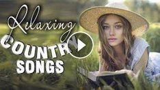 Best Classic Country Songs of all time - Greatest Relaxing Country Music Hits Playlist 2018 Top 100 Country Songs, Country Music Hits, Country Music Playlist, Greatest Country Songs, Classic Country Songs, Greatest Hits, Guitar Songs, Music Songs, Relaxing Songs