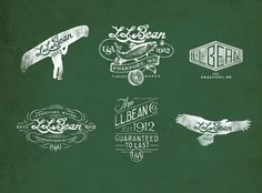 Chad Patterson on Behance