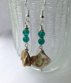 Sea Shell Earrings, Beach Earrings https://www.etsy.com/listing/399681053/sea-shell-earrings-beach-earrings?utm_campaign=crowdfire&utm_content=crowdfire&utm_medium=social&utm_source=pinterest
