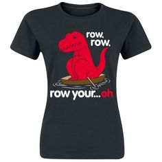 Row Your Oh