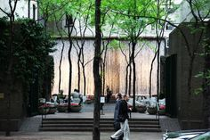 Paley Park, NYC