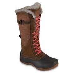 178247d0ae951 WOMEN S SHELLISTA LACE LUXE Stylish Boots