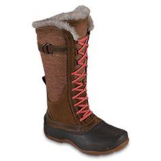WOMEN S SHELLISTA LACE LUXE Stylish Boots 6ed16c3ec