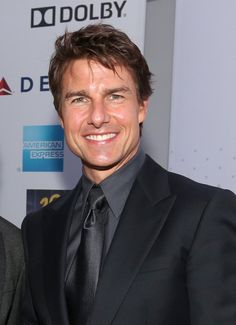 Pin for Later: 93 Stars Whose Real Names Will Surprise You Tom Cruise = Thomas Cruise Mapother IV