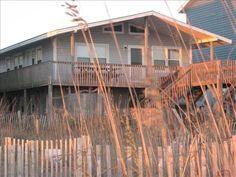 I think oceanfront is the way to go this year!       House vacation rental in Ocean Isle Beach from VRBO.com! #vacation #rental #travel #vrbo