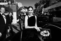 Chompoo Araya - Festival de Cannes 2016