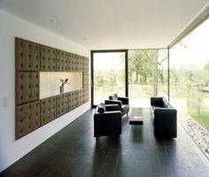 Arquitectura T-Bone House / Arquitectos Coast, Alemania http://www.arquitexs.com/2012/09/arquitectura-t-bone-house.html