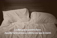 Me recuerda a ti! :(