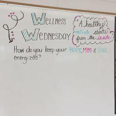 It's that kind of day... #miss5thswhiteboard #teachersofinstagram #iteach7th #teachersfollowteachers