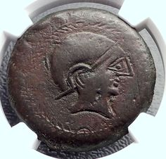 Item specifics     Grade:   Ch VF   Culture:   Greek     Certification:   NGC   Coin Type:   Ancient     Certification Number:   4375823-246      CARMO in...