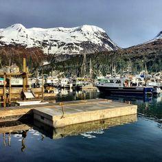 Land of the Free: 13 Scenic Stateside Sites | Whittier, Alaska | FATHOM