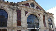 LLG Travels: El Mercado Central de Abastos de Jerez
