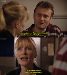 The genius of Outnumbered. British Slang, British Memes, British Comedy, Comedy Tv, Comedy Show, Haha Funny, Hilarious, Funny Stuff, A Funny Thing Happened