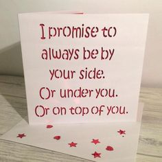 10 Honest Valentine's Day Cards For Couples Who Hate Cheesy Love Crap